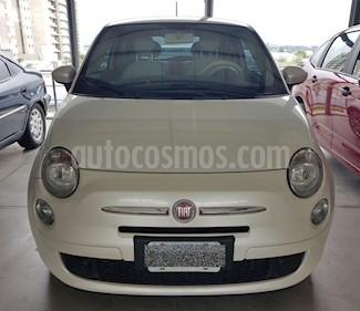 Foto venta Auto usado Fiat 500 1.4 (2012) color Blanco precio $290.000