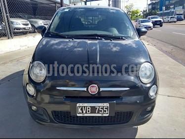 Foto venta Auto usado Fiat 500 1.4 (2012) color Negro precio $345.000