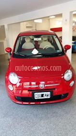 Foto venta Auto usado FIAT 500 1.4 (2013) color Rojo precio $359.000