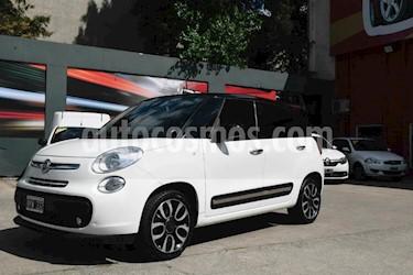 Foto FIAT 500 1.4 usado (2014) color Blanco precio $560.000