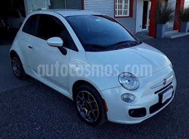Foto venta Auto usado FIAT 500 1.4 (2012) color Blanco precio $375.000
