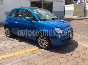 Foto venta Auto usado Fiat 500 500 EASY MANUAL (2016) precio $169,000