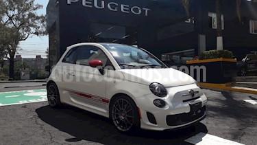 Foto venta Auto usado Fiat 500 Abarth (2017) color Blanco precio $319,900