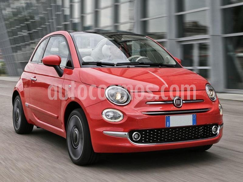 Foto FIAT 500 Sport nuevo color Rojo precio $1.422.000