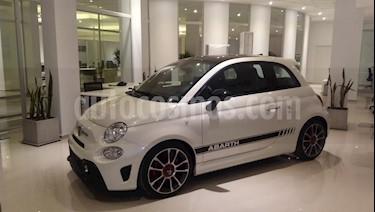 Foto venta Auto usado Fiat 500 Cabrio (2019) color Blanco Perla precio $865.000