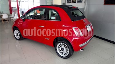 Foto venta Auto usado Fiat 500 Classic (2013) color Rojo precio $135,000