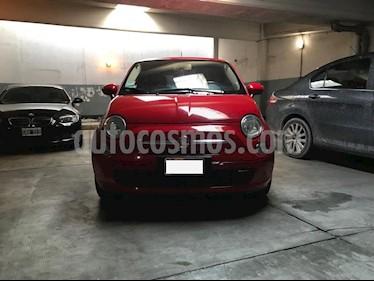 Foto venta Auto usado FIAT 500 Cult (2012) color Rojo Corsa precio $359.000
