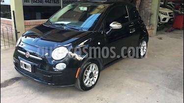 Foto venta Auto usado Fiat 500 Cult (2012) color Negro precio $310.000