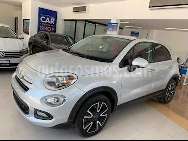 Foto venta Auto usado Fiat 500 Easy Aut (2016) color Plata precio $209,900