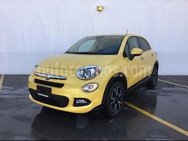 Foto venta Auto usado Fiat 500 Easy (2016) color Amarillo precio $270,000