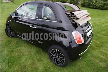 FIAT 500 1.4L  usado (2010) color Azul Buzios precio u$s1.000