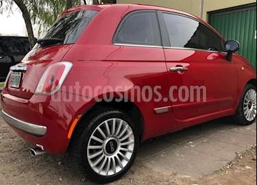 Foto venta Auto usado FIAT 500 Lounge Aut (2012) color Rojo precio $430.000