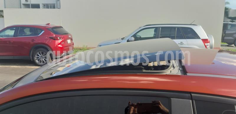 Fiat 500 Sport usado (2012) color Cobre precio $147,000