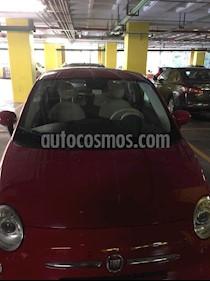 Foto venta Auto usado Fiat 500 Pop Aut (2014) color Rojo precio $132,000
