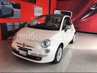 Foto Fiat 500 Pop Aut usado (2013) color Blanco precio $140,000