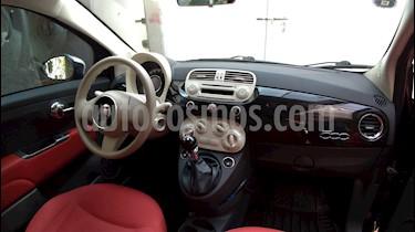 Foto venta Auto usado Fiat 500 Pop (2013) color Negro precio $110,000