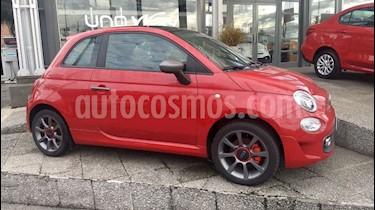 Foto venta Auto usado Fiat 500 Sport (2018) color Rojo precio $705.000