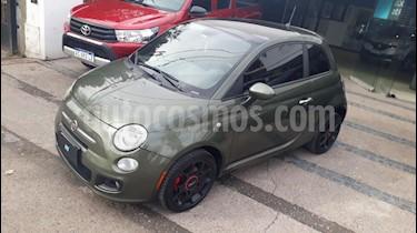 Foto venta Auto usado FIAT 500 Sport (2013) precio $440.000