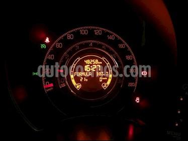 Foto venta Auto usado Fiat 500 Sport (2013) color Rojo precio $180,000