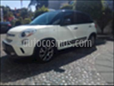 Foto Fiat 500L Trekking ATX usado (2015) color Blanco precio $240,000