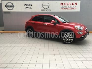 Foto venta Auto usado Fiat 500L Trekking Plus (2016) color Rojo precio $299,000