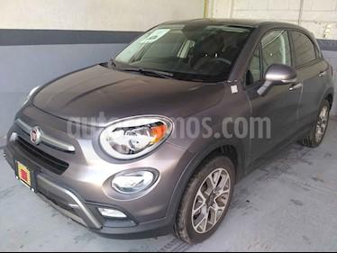 Foto venta Auto usado Fiat 500L Trekking (2016) color Gris precio $240,000
