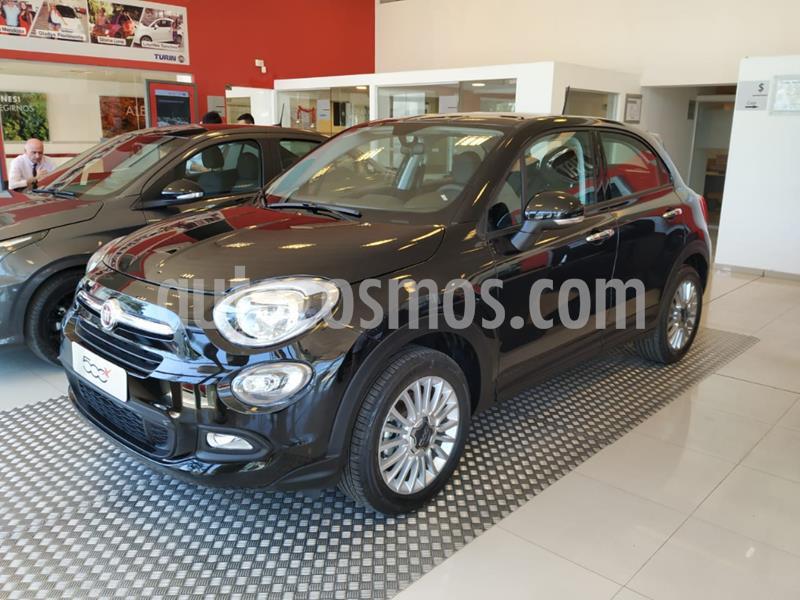 FIAT 500X Pop Star nuevo color Gris Claro precio $1.900.000