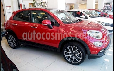 Foto venta Auto usado FIAT 500X Cross Plus 4x4 Aut (2019) color Rojo precio $1.434.000