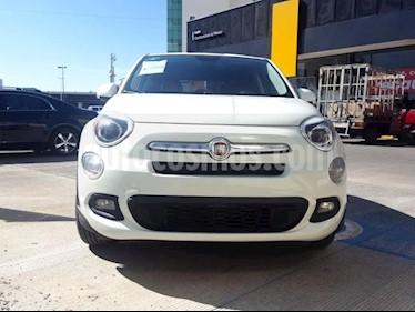 Foto Fiat 500X Easy usado (2016) color Blanco precio $270,000