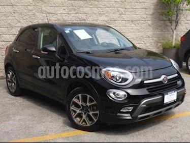 Foto venta Auto usado Fiat 500X Trekking (2016) color Negro precio $275,000
