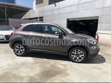 Foto venta Auto usado Fiat 500X Trekking (2016) color Bronce precio $260,000