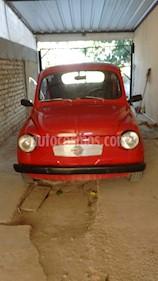foto FIAT 600 E usado (1970) color Rojo precio $70.000