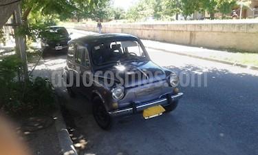 Foto venta Auto usado Fiat 600 E (1969) color Violeta precio $40.000