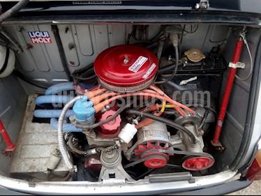 Foto venta Auto usado FIAT 600 R (1971) color Gris Plata  precio $81.000