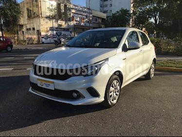 Foto FIAT Argo - usado (2018) color Blanco precio $480.000