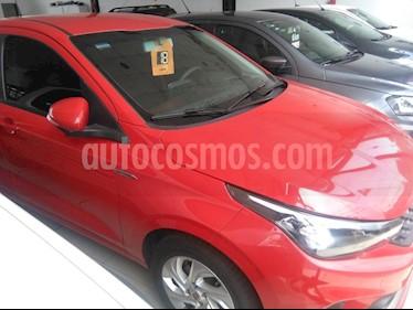 Foto venta Auto usado Fiat Argo 1.3 Drive Pack Conectividad (2018) color Rojo precio $520.000