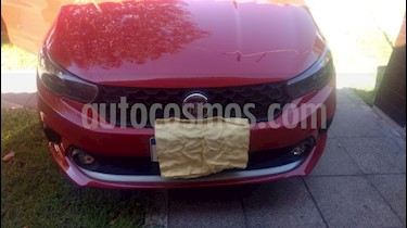 FIAT Argo 1.3 Drive Pack Conectividad usado (2018) color Rojo Alpine precio $550.000