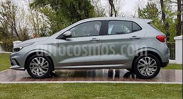 Foto venta Auto usado Fiat Argo 1.3 Drive Pack Conectividad (2019) color Gris Scandium precio $550.000