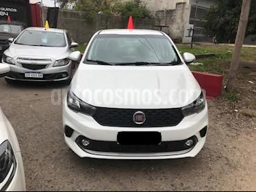 Foto venta Auto usado Fiat Argo 1.3 Drive Pack Conectividad (2018) color Blanco precio $210