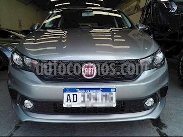 Foto venta Auto usado Fiat Argo 1.3 Drive Pack Conectividad (2018) color Gris Scandium precio $475.000