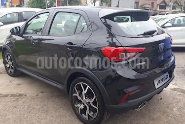 Foto venta Auto usado Fiat Argo 1.3 Drive Pack Conectividad (2019) color Gris Scandium precio $553.000
