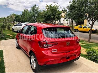 FIAT Argo 1.3 Drive Pack Conectividad usado (2019) color Rojo precio $640.000