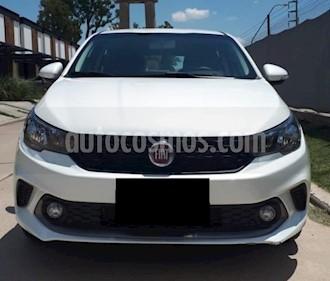 Foto venta Auto usado Fiat Argo 1.3 Drive Pack Conectividad (2018) color Blanco precio $450.000