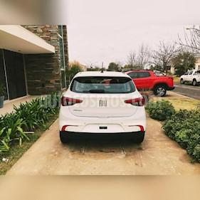 FIAT Argo 1.3 Drive Pack Conectividad usado (2019) color Blanco precio $641.000