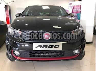 Foto venta Auto usado Fiat Argo 1.3 Drive Pack Conectividad (2019) color Negro precio $23.000