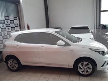 Foto venta Auto usado FIAT Argo 1.3 Drive Pack Conectividad (2019) color Blanco precio $630.000