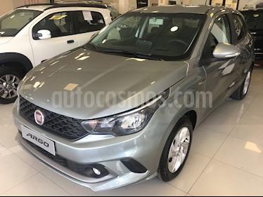 FIAT Argo 1.3 Drive nuevo color Rojo precio $760.000