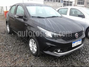 Foto venta Auto usado Fiat Argo 1.3 Drive (2018) color Negro precio $480.000