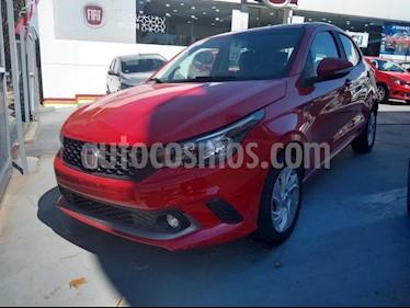 Foto venta Auto usado Fiat Argo 1.3 Drive (2019) color Rojo precio $518.000