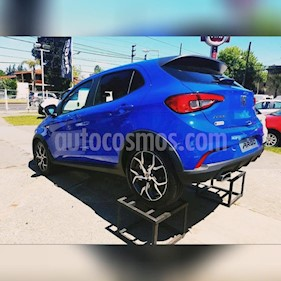Foto venta Auto usado FIAT Argo 1.8 HGT (2019) color Azul precio $550.000